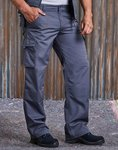 Russell R-015M-0 Heavy Duty Workwear Trouser Length 30""