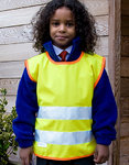 Result R212J Junior High-Viz Tabard