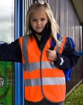 Result R021J Junior Hi-Vis Vest