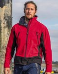 Result R120X Softshell Activity Jacket