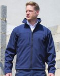 Result R121M Men´s Classic Softshell Jacket