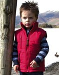 Result R088J Junior Ultra Padded  Bodywarmer
