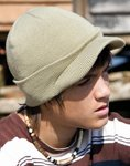 Result Headwear RC060Y Youth Esco Army Strickmütze
