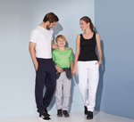 JN 036K James&Nicholson Jogging Pants Junior