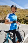 JN 453 James&Nicholson Ladies´ Bike-T Full Zip