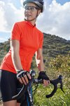 JN 462 James&Nicholson Ladies´ Bike Short Tights
