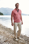 JN 583 James&Nicholson Men´s Zip-Off Pants