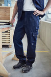 JN 814 James&Nicholson Workwear Pants