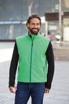 JN 1022 James&Nicholson Men´s Softshell Vest