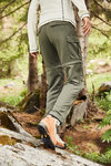 JN 1029 James&Nicholson Ladies´ Zip Off Pants