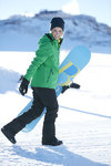 JN 1051 James&Nicholson Ladies´ Wintersport Pants