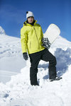 JN 1052 James&Nicholson Men´s Wintersport Pants