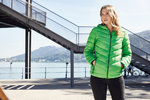 JN 1059 James&Nicholson Ladies´ Down Jacket