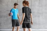 ID 1600 Game Active Team Sport T-Shirt ID-Identity