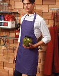 PR150 Premier Workwear Colours Collection Bib Apron