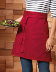 PR151 Premier Workwear Colours Collection Mid Length Apron