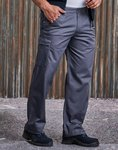 Russell R-001M-0 Twill Workwear Trousers Length 34""