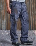 Russell R-015M-0 Heavy Duty Workwear Trouser Length 34""