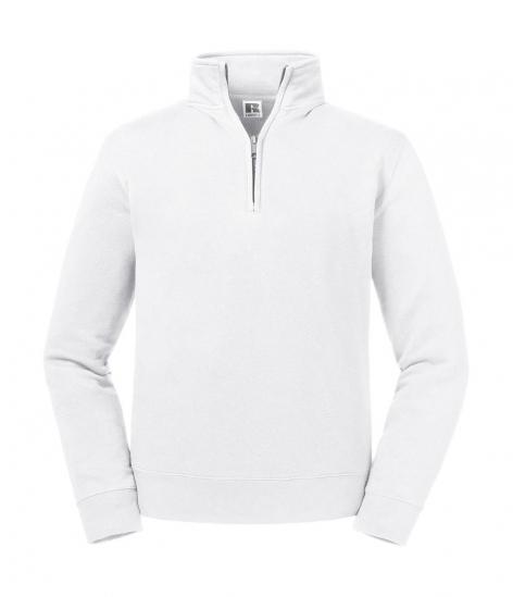 Russell Authentic Damen Sweatshirtjacke Sweatshirt Sweatjacke *RESTPOSTEN*