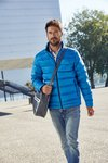 JN 1150 James&Nicholson Men´s Down Jacket