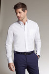 "JN 621 James&Nicholson Men´s Shirt ""BUTTON DOWN"""